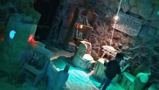 magiczne miejsca dla dzieci
