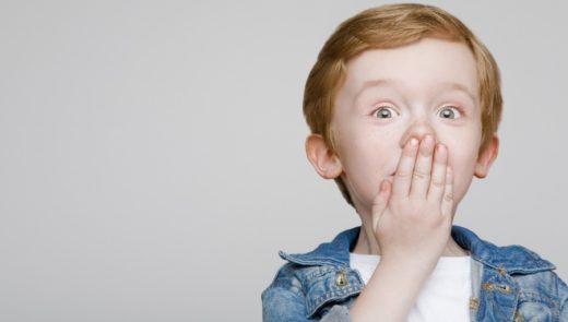 jak oduczyć dziecko kłamania