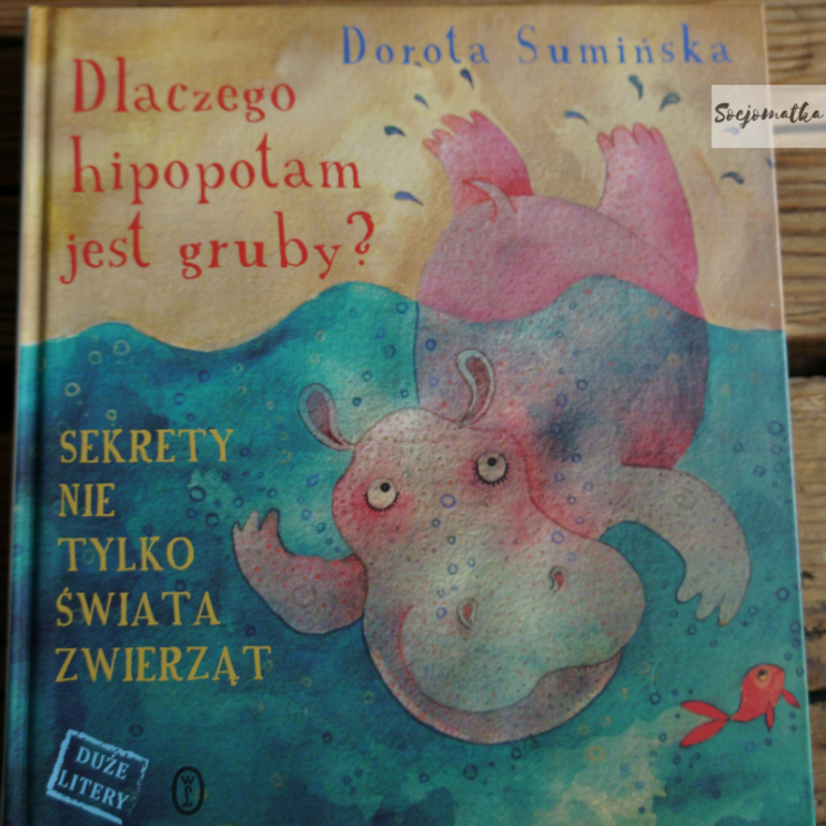 mądra książka dla dzieci