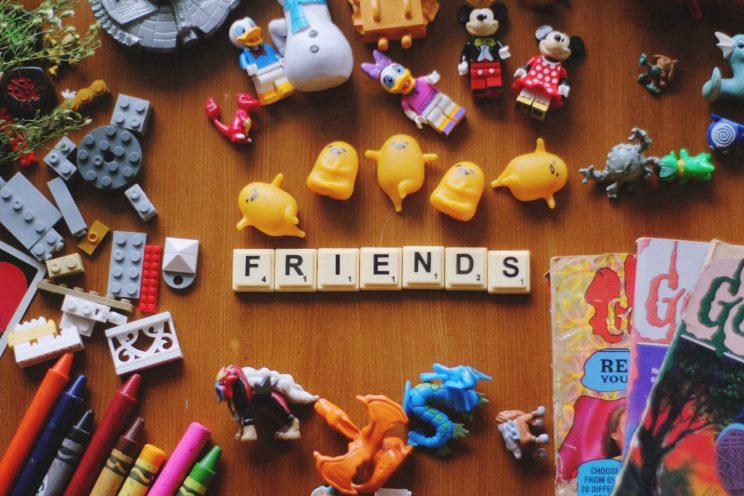 czas wolny dzieci, edukacja poprzez zabawę