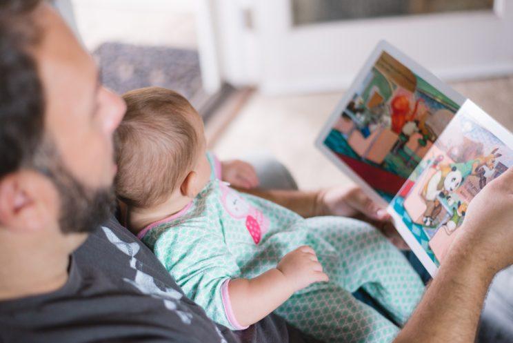 jak nauczyć dziecko angielskiego?