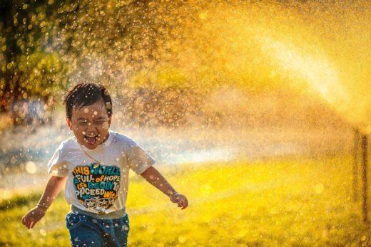 jak zapewnić szczęście dziecku