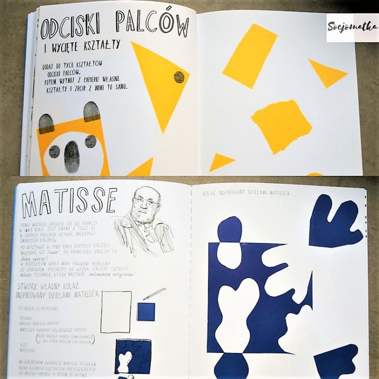 rysowniki dla dzieci