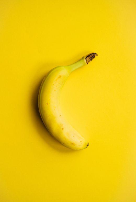 bananowa historia